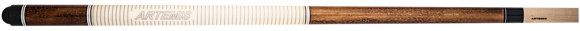 CK0200-05: Artemis Mister 100 Walnut 3D grip #1