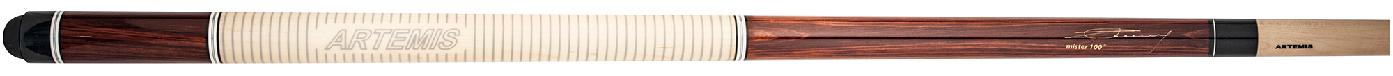 CK0200-06: Artemis Mister 100 Redwood 3D grip #1