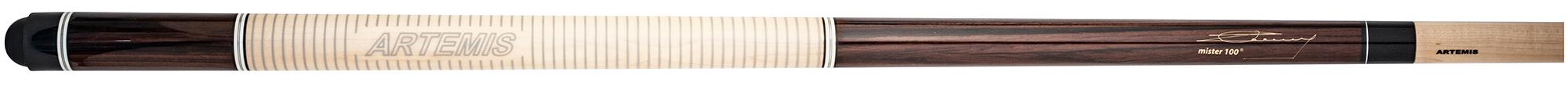 CK0200-07: Artemis Mister 100 Rosewood 3D grip #1