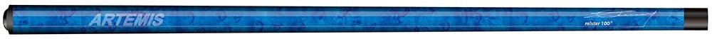 CK0202: Artemis Mister 100® DK-1 Blue  #1