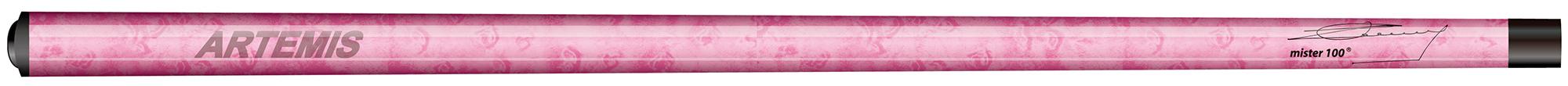 CK0204: Artemis Mister 100® DK-3 Pink  #1