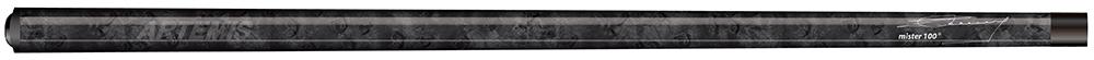 CK0205: Artemis Mister 100® DK-4 Black #1