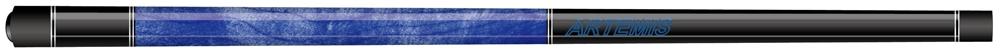 CK0210: MISTER 100 Black/Blue Handle #1