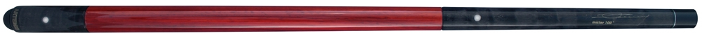 CK0240: MISTER 100 MODEL 5 BRUIN/GRIJS #1
