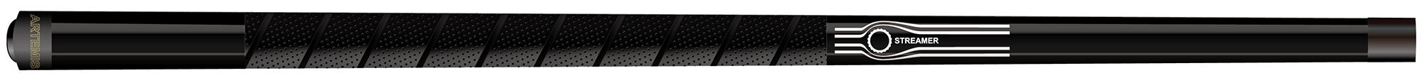 CK0241-BLA: Artemis Mister 100® Streamer Black #1