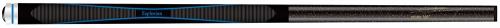 CK0243: Artemis Mister 100® NANO Black/ Blue #1