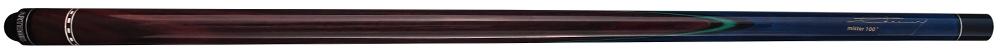 CK0251: MISTER 100 DUBBELE VLAM BLAUW #1
