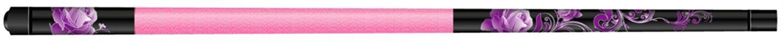Artemis ® LADY - carambole keu - model Paarse Roos