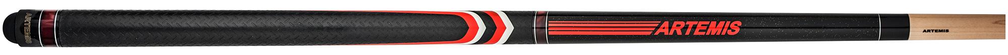 CK0288:  Artemis Nano Sports Red #1