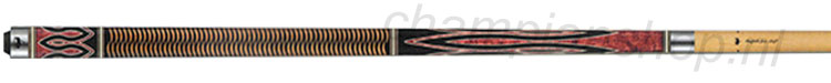 CK0361: Buffalo carom cue Competition no. 1 #1
