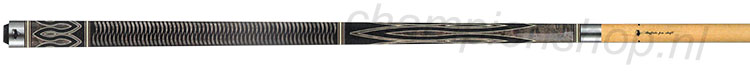 CK0362: Buffalo carom cue Competition no. 2 #1