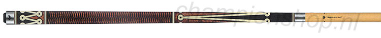 CK0363: Buffalo carom cue Competition no. 3 #1