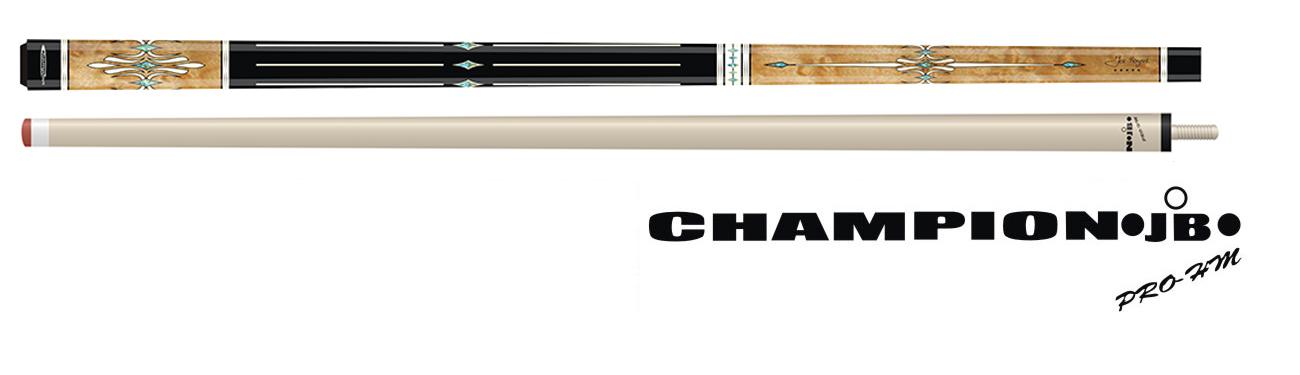 CK0443: Jos Bongers Pro 5-Star model Porthos Libre, 1 shaft #1