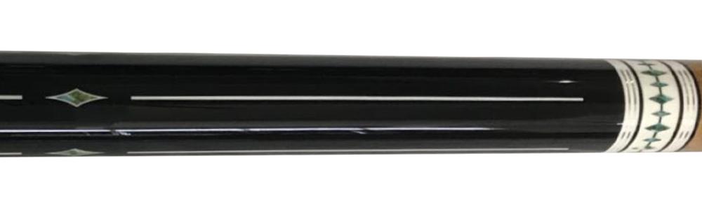 CK0444: Jos Bongers Pro 5-Star model Porthos Extended 3-Cushion, 1 shaft #4