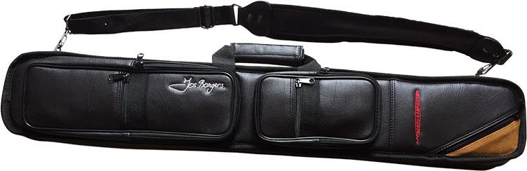 CK0446: Jos Bongers Pro 5-Star model Porthos 3-Cushion, 2 shafts #5