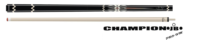 CK0453: Jos Bongers Pro 5-Star model Diablo Libre, 2 shafts #1