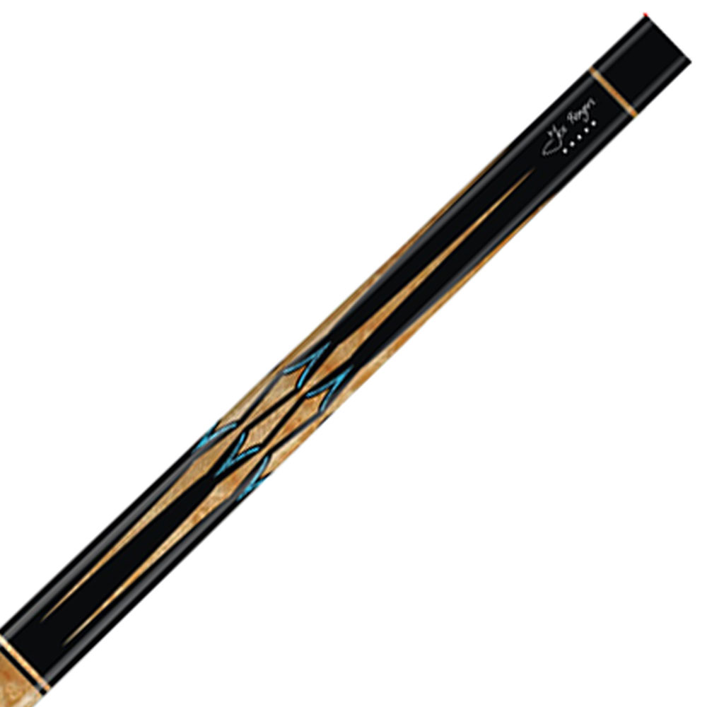 CK0458: Jos Bongers Pro 5-Star model Mifesto 3-Cushion, 2 shafts #2