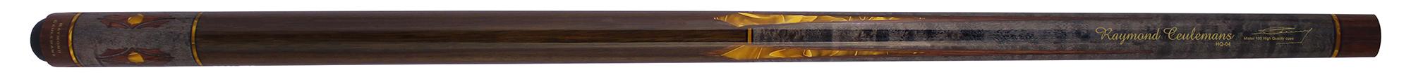 CK0477: Carambole keu Raymond Ceulemans HQ-04 met extra 67cm top #1