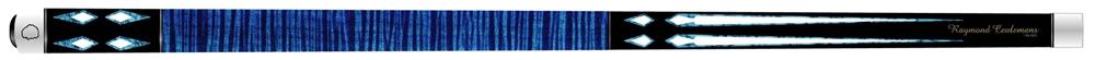 CK0521: Ceulemans HQ-12 / 3 - 2xHQ-67 cm top of 2x HQ-71 cm top #1