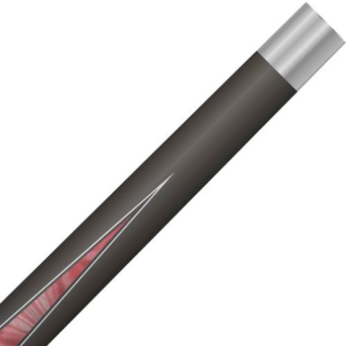 CK0599: Striker Red w/tech. Grip #2