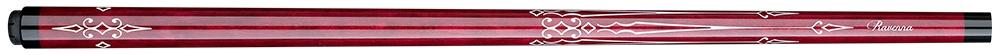CK0710: Longoni Ravenna R - rood #1