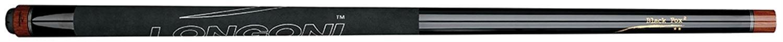 24457 Longoni Black Fox 2 HPG