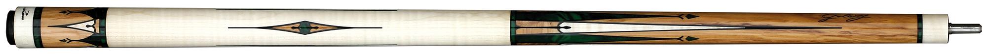 CK0896-GM: Longoni Galaxy Maple #1