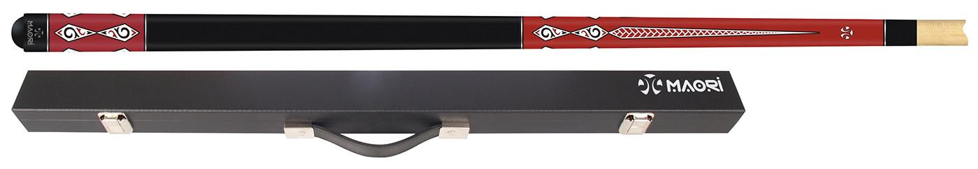 CK0901: Carambole keu en koffer Maori No.3 #1