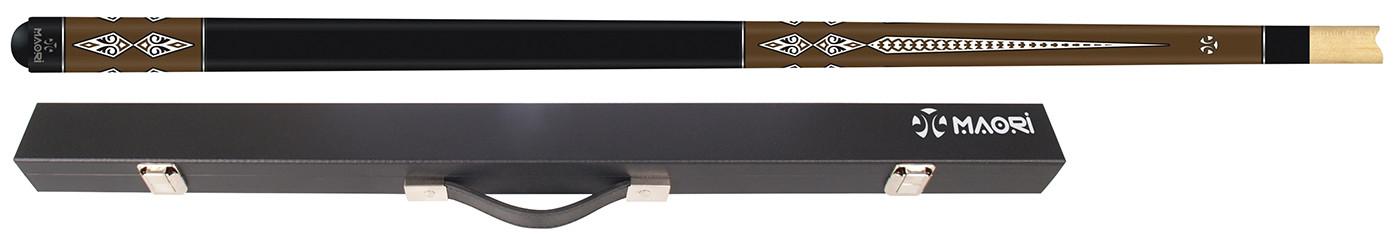CK0903: Carambole keu en koffer Maori No.5 #1