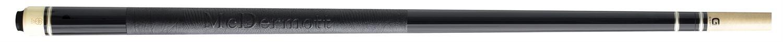 McDermott CRM206 Black/leather carom