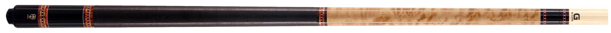 CK0956: McDermott CRM225 Birdseye Leather carom #1