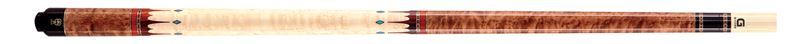 McDermott CRM407 Birdseye/inlay carom