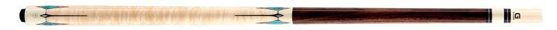 McDermott CRM411 Rosewood/Birdseye carom