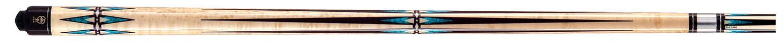 McDermott CRM605 Birdseye/inlay carom