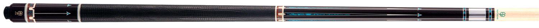 McDermott CRM902 Black urethane/inlay carom