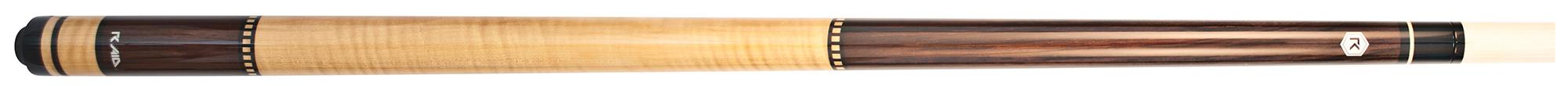 CK1205: RAID RD-2 maple/rosewood #1