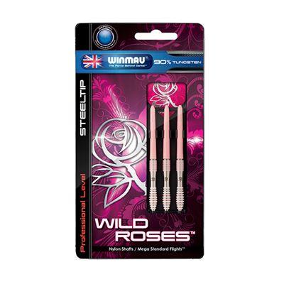Winmau Wild Roses 90%
