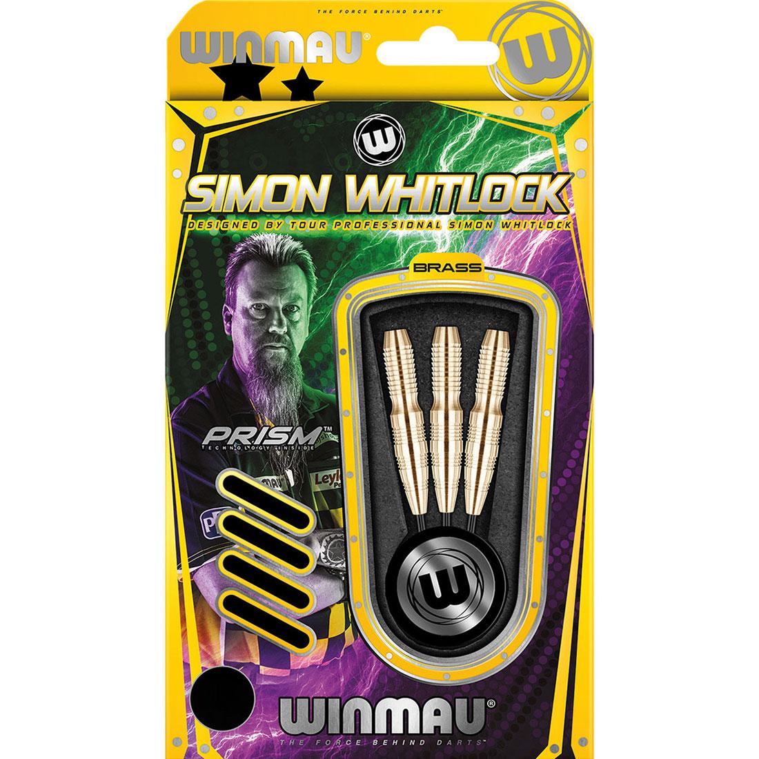 DA0181: Winmau Simon Whitlock #1