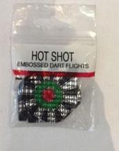 DA0400: Hotshot #1