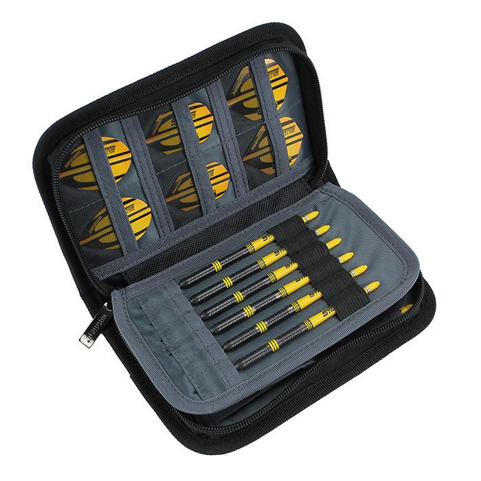 DA0504: Winmau Urban-Pro dart case #2