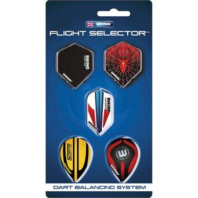 Winmau flight selector 8116