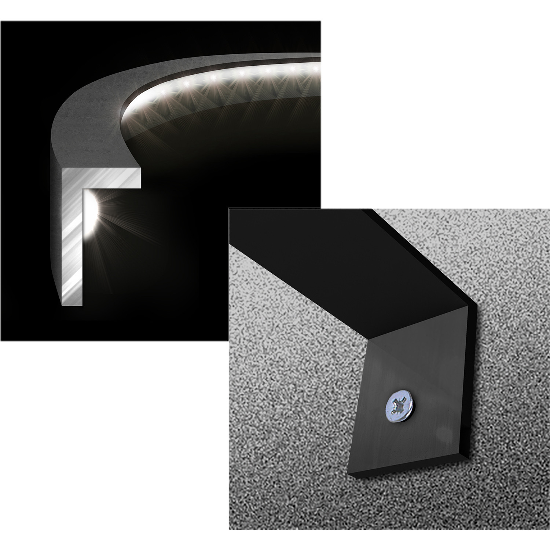 DA0862: Winmau Plasma dartbord light #4