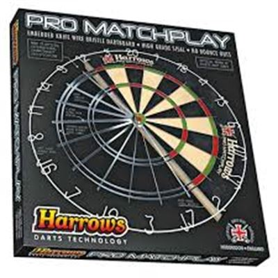 Harrows ProMatchplay