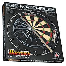 DA0998: Harrows ProMatchplay