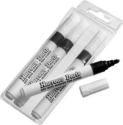 Whiteboard Markers 4 pcs