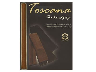 Longoni suede greep Toscana