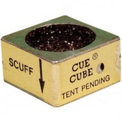 Cue Cube merkloos