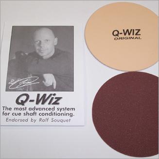 KA0128-RS: Q-Wiz polijsthulp, Ralf Souqet #1