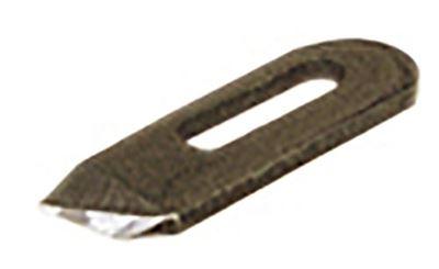set mesjes voor snijapparaat Tenoning