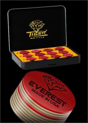 Tiger Everest Pro Tip Medium